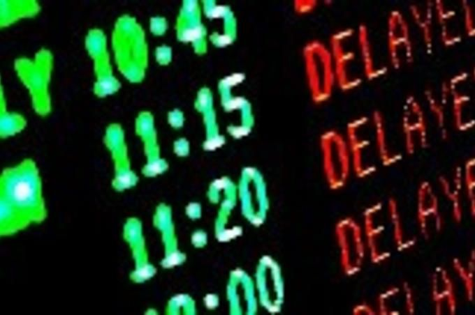 Pasajero y problemas con el vuelo. ¿qué hacer y como reclamar frente un retraso? | Civil | LawAndTrends