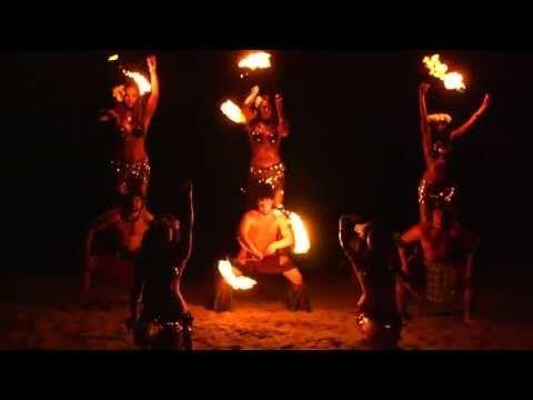 Youtube Fire Dancer Tahitian Dance Dance
