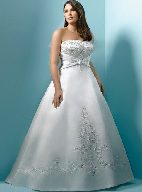 Nice Berketex Wedding Dress Model - Wedding Dresses and Gowns ...