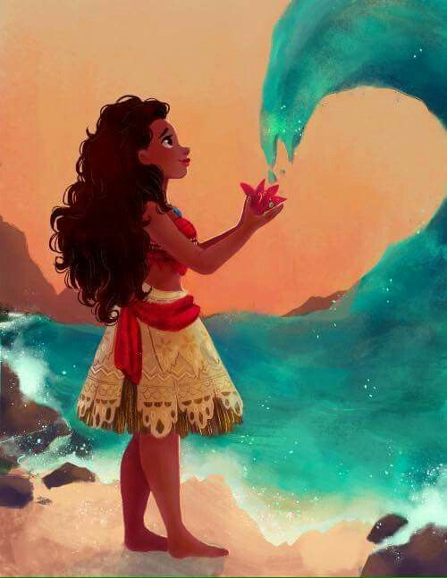 Pin by karen newell on MOANA.A CUTE MOVIE Disney