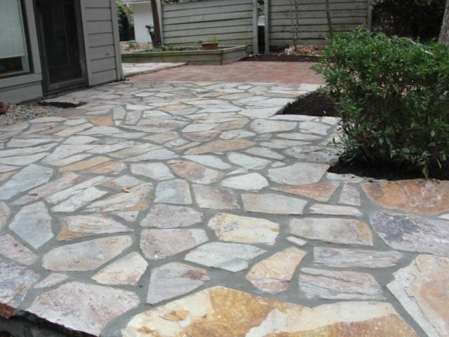 The Natural Stone Yard