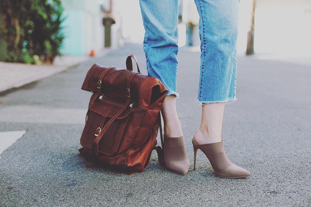 Berliner Bags Street Style Amyfarahbaby