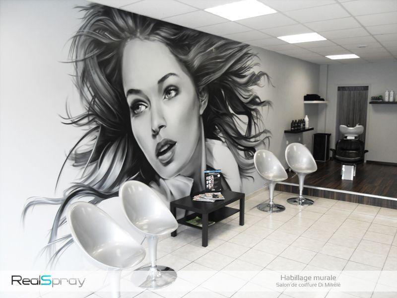 Deco salon de coiffure - Deco salon de coiffure ...