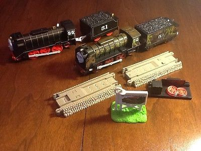 The Games Factory 2 | Thomas train