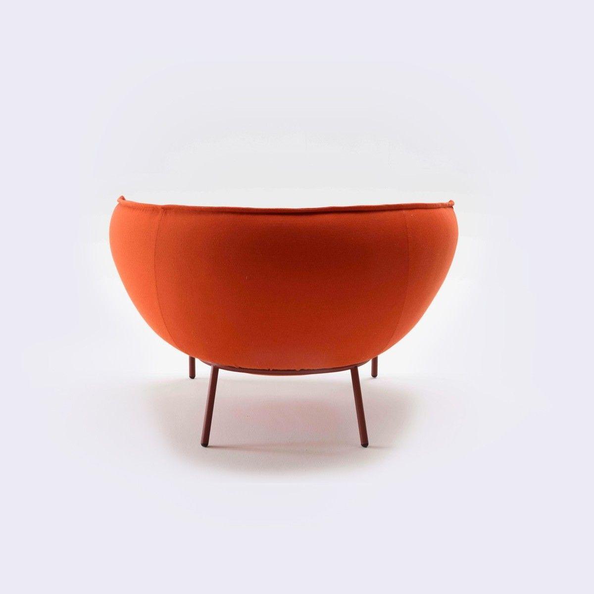 Le fauteuil design You imaginé par le designer italien Luca
