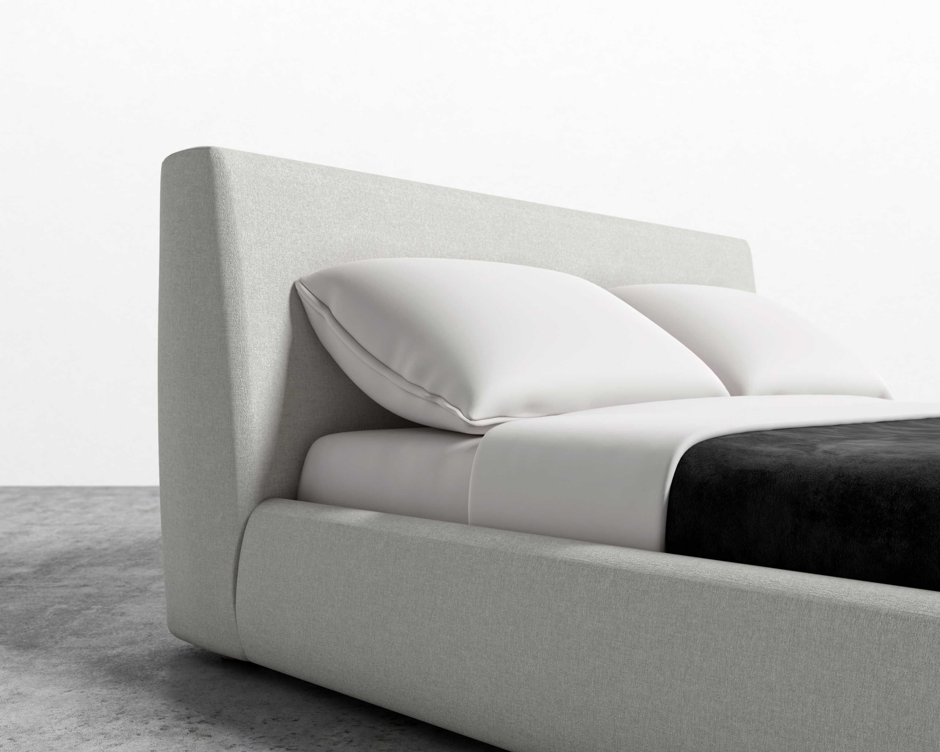 Ophelia Bed Rove Concepts sandro MidCentury Furniture
