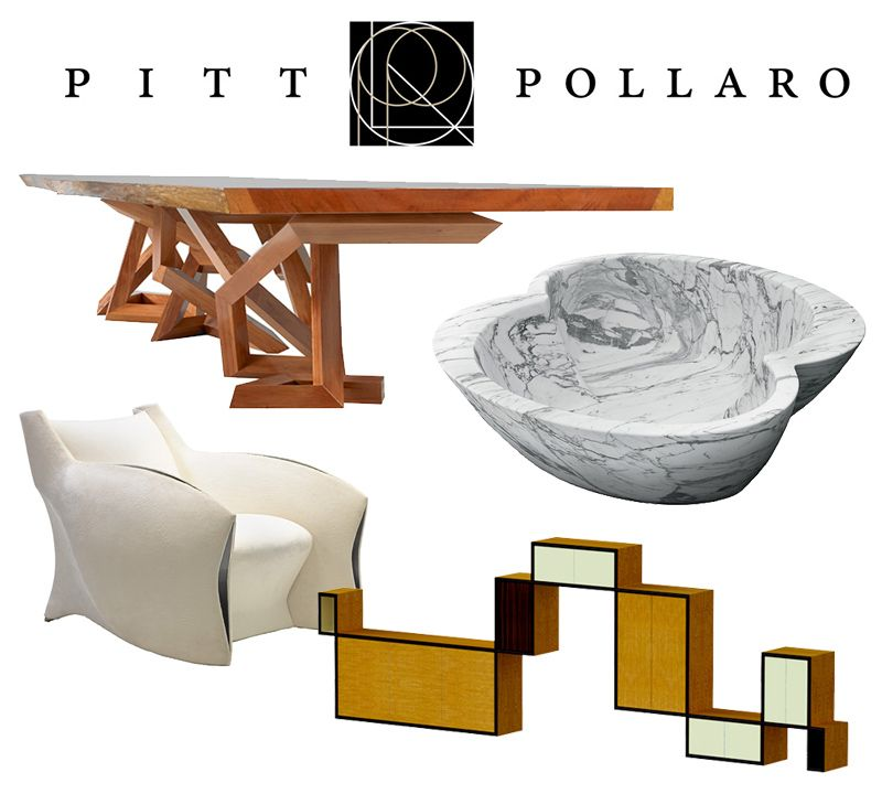 Image result for pitt pollaro logo
