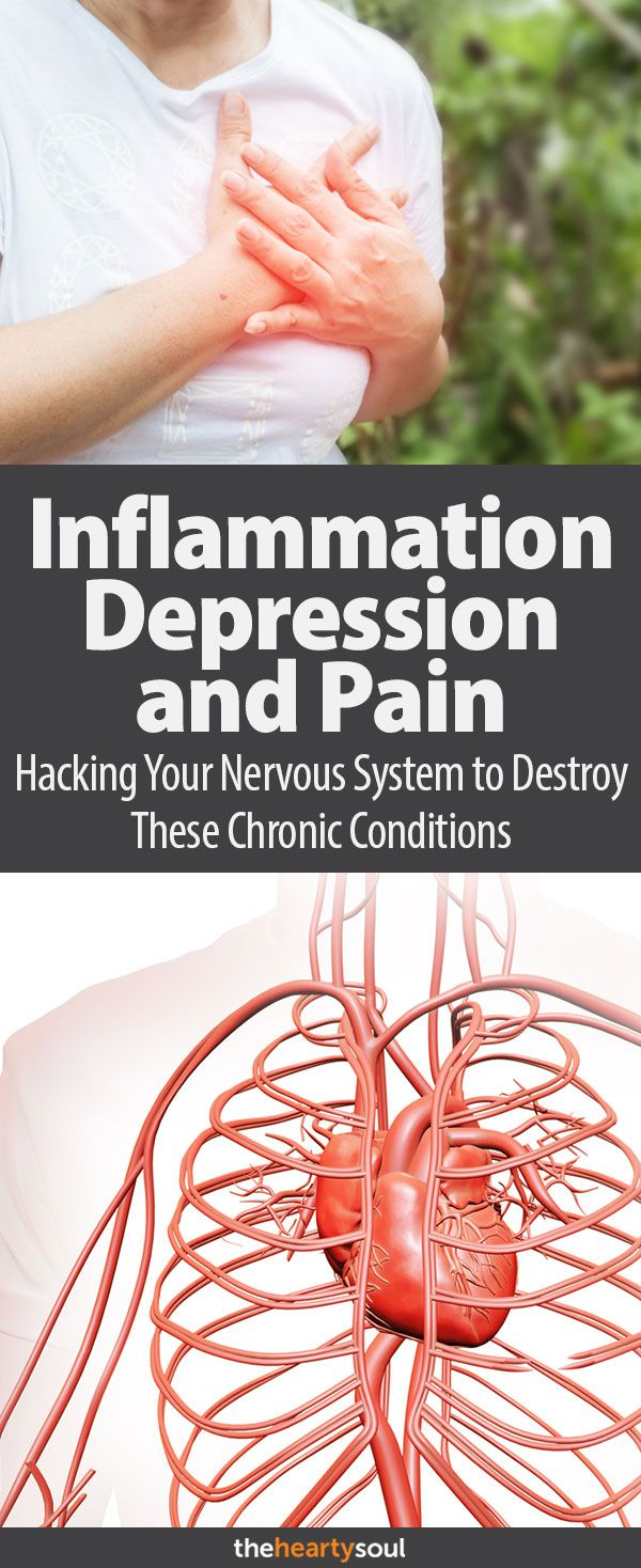 Watch 6 Ways To Fight Inflammation video