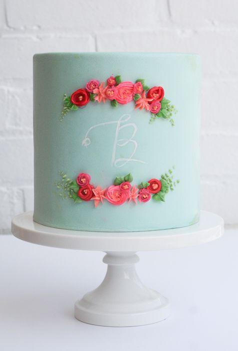 Wedding cake designs for beginners