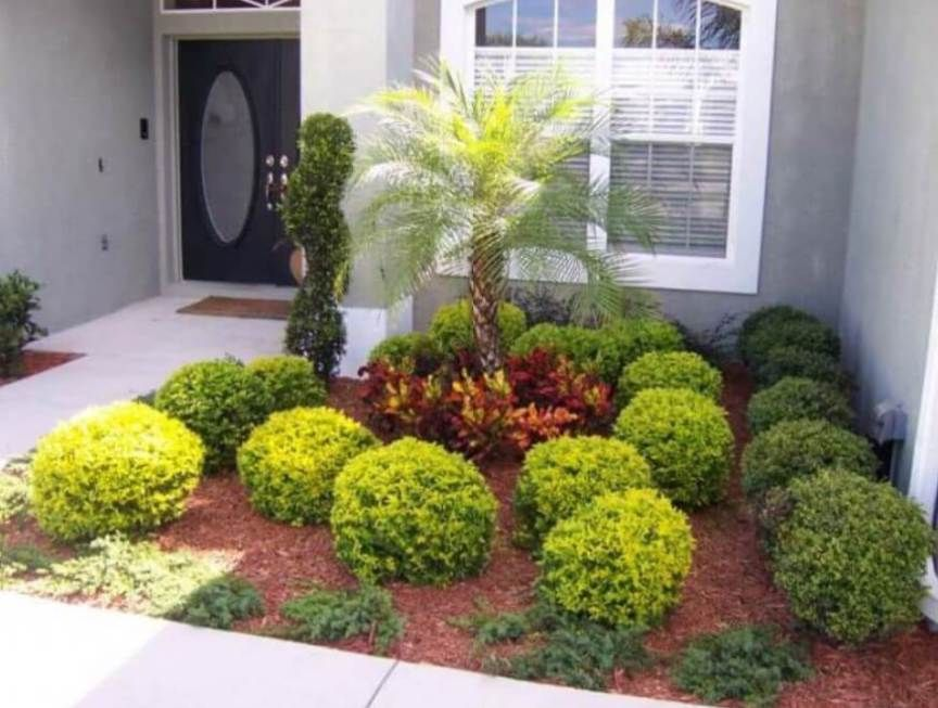 Low Maintenance Landscape Ideas Curb Appeal Sidewalks