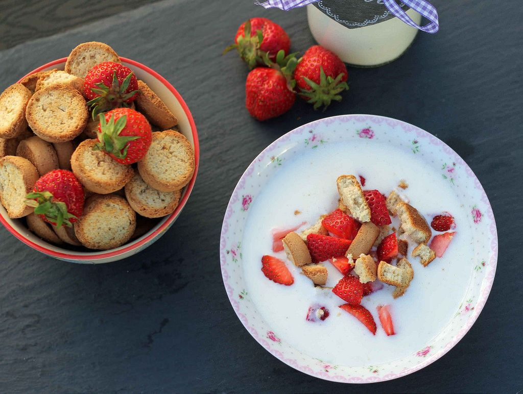 Recipe For Danish Cold Buttermilk Soup Koldskal Done In 15 Minutes Recipe Recipes Homemade Recipes Buttermilk