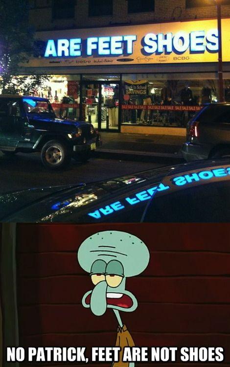 Spongebob Humor xD