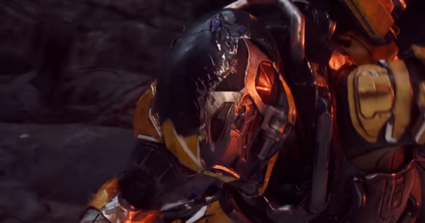Anthem' Is Here And Bioware Is In Trouble Share to facebook Share to