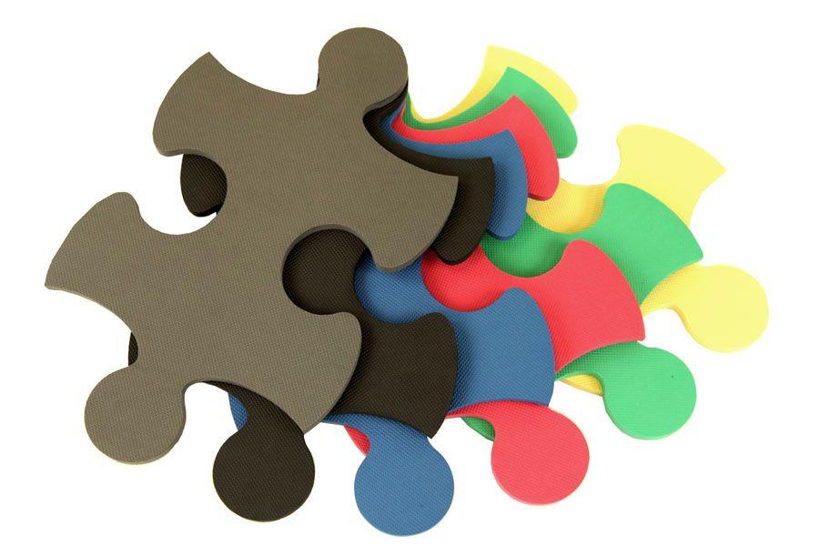 Puzzle Mats Mat Pieces