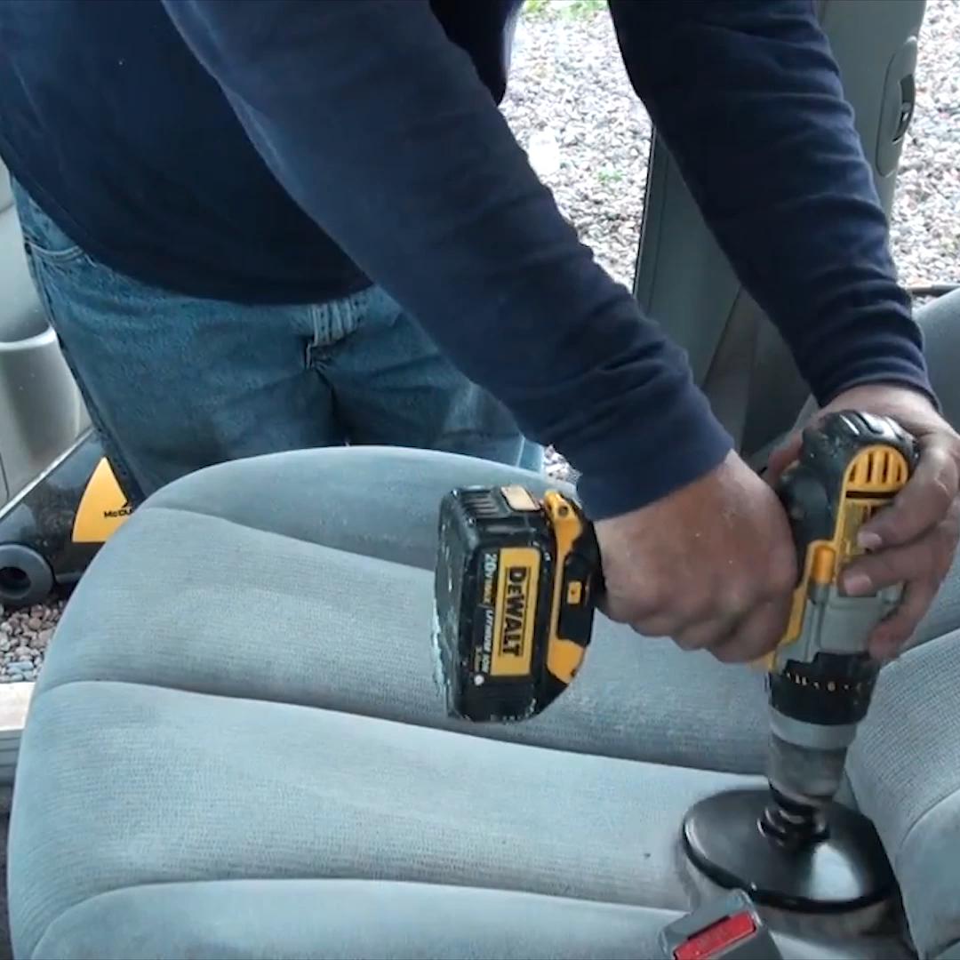 Photo of Power Scrubber Drill Brush Kit – ⭐⭐⭐⭐⭐ (5/5)