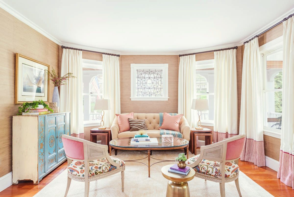5 STUNNING Pastel Rooms