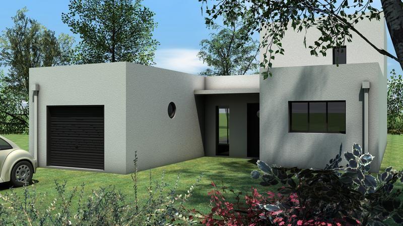 8 best Trecobat  Une maison toute en simplicité images on Pinterest