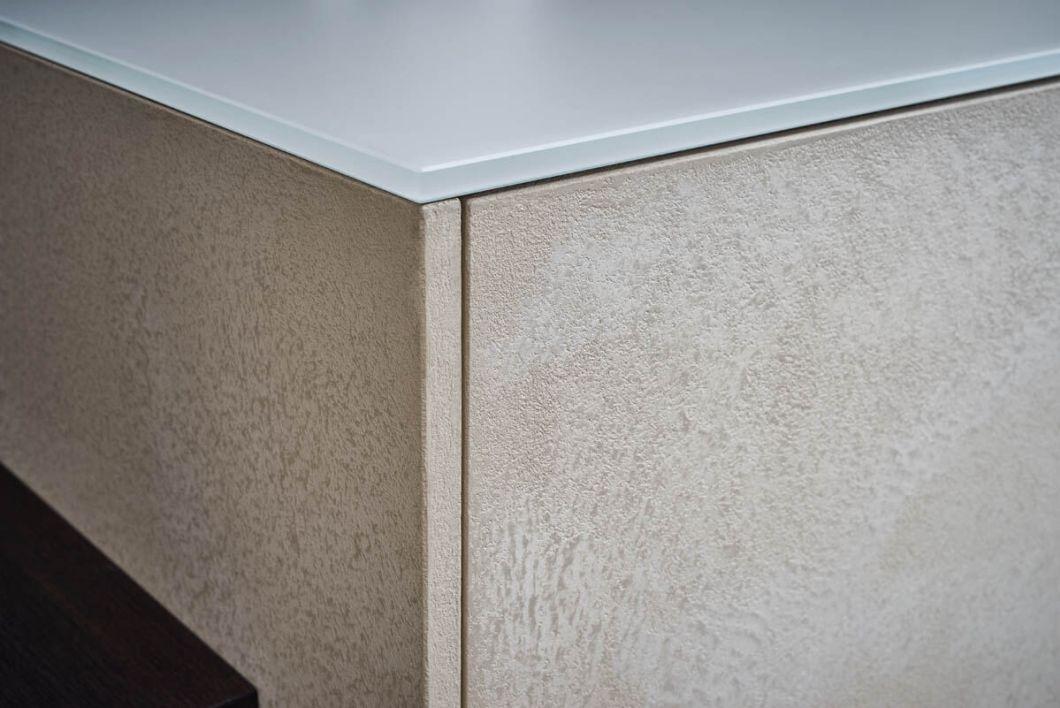 Beton Kuchen Im Vergleich Bilder Von Nobilia Alno Nolte Und Leicht In Betonoptik Kuche Beton Kuche Beige Und Kuche Betonoptik