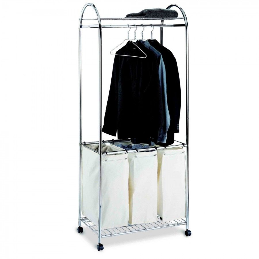 Oia 30 Laundry Center With Optional Replacement Bags Laundry