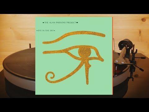 The Alan Parsons Project Eye In The Sky Full Album Vinyl
