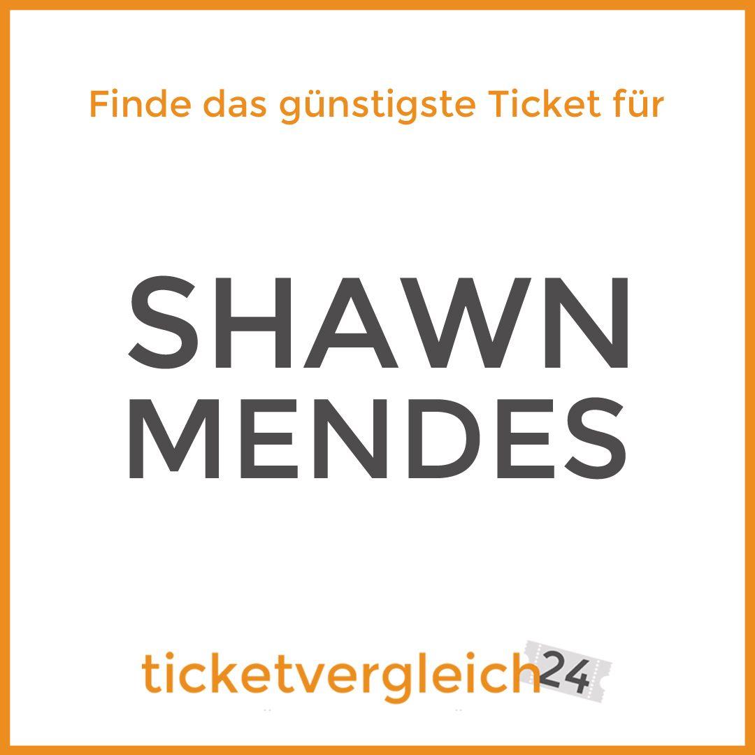 Shawn Mendes kommt nach Deutschland! Mit Songs wie \