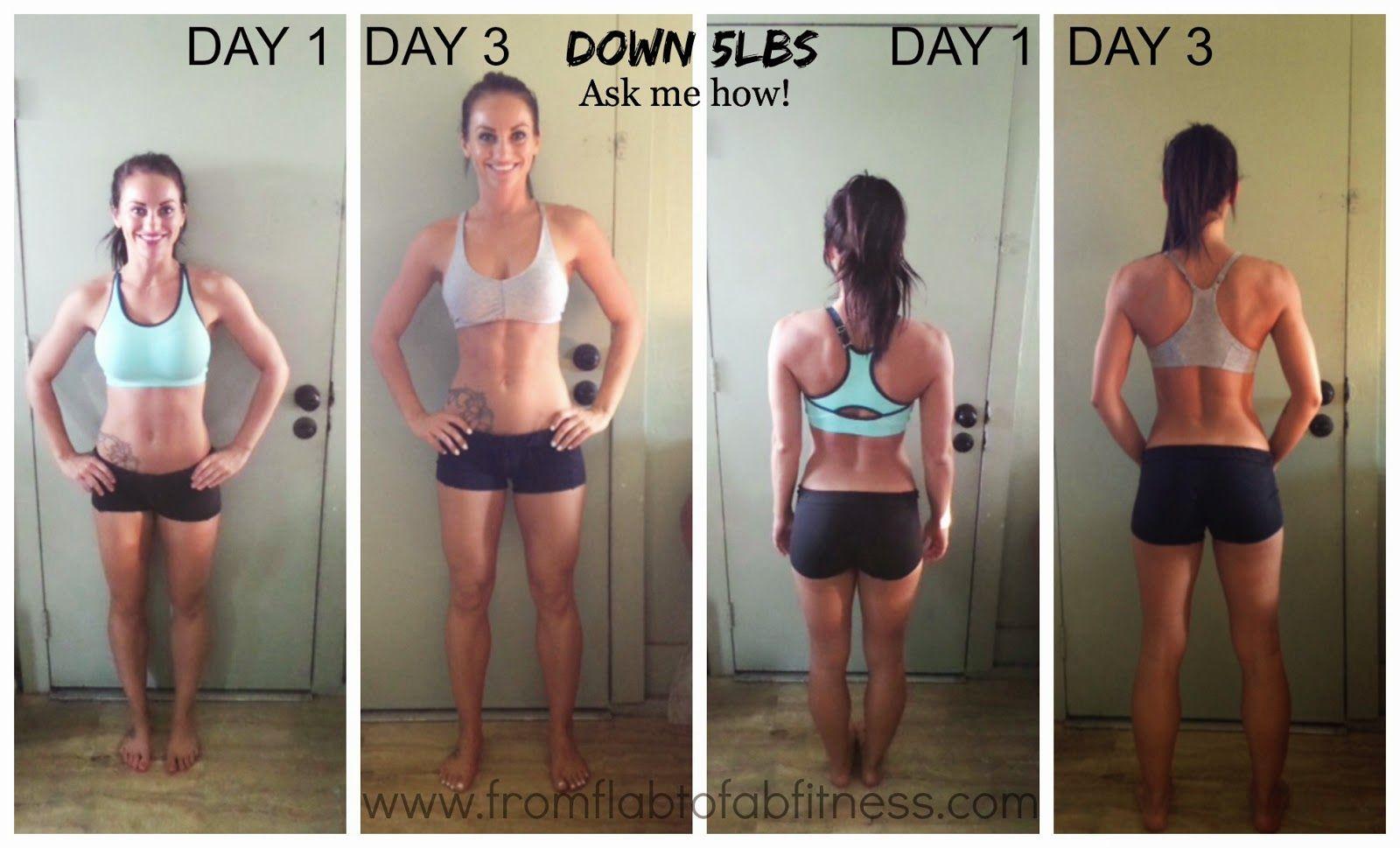 Weight loss erina