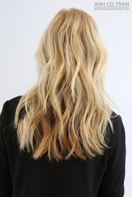 30+ Square layered haircut ideas in 2021