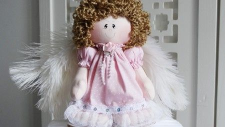 Anjinha Laura - Infinita Arte for Baby