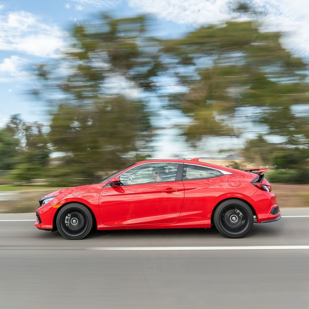 Honda Take your daily drive to the next level in the