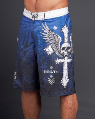 d6733a87d2 Affliction Board Shorts | Cool man stuff | Summer swag, Fashion, Shorts