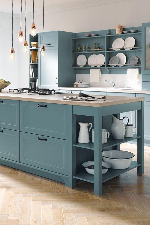 Planen Sie die Küche mit RundumSorglosService bei Spitzhüttl Home Company