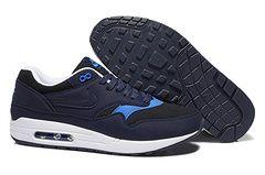 nike air max 87 | Zapatos azul marinos, Nike air y Nike air