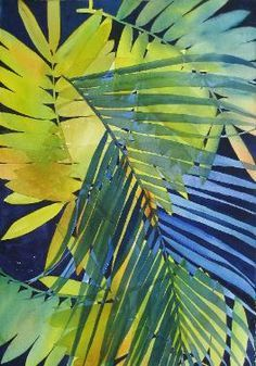 Pin By Lisa Sutton On Mural Ideas Tropical Painting