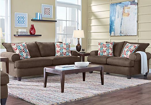 Park Square Coffee 5 Pc Living Room $108999Find Affordable Amusing Affordable Living Room Designs Inspiration Design
