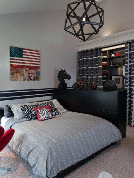 Top 70 Best Teen Boy Bedroom Ideas - Cool Designs For Teenagers images