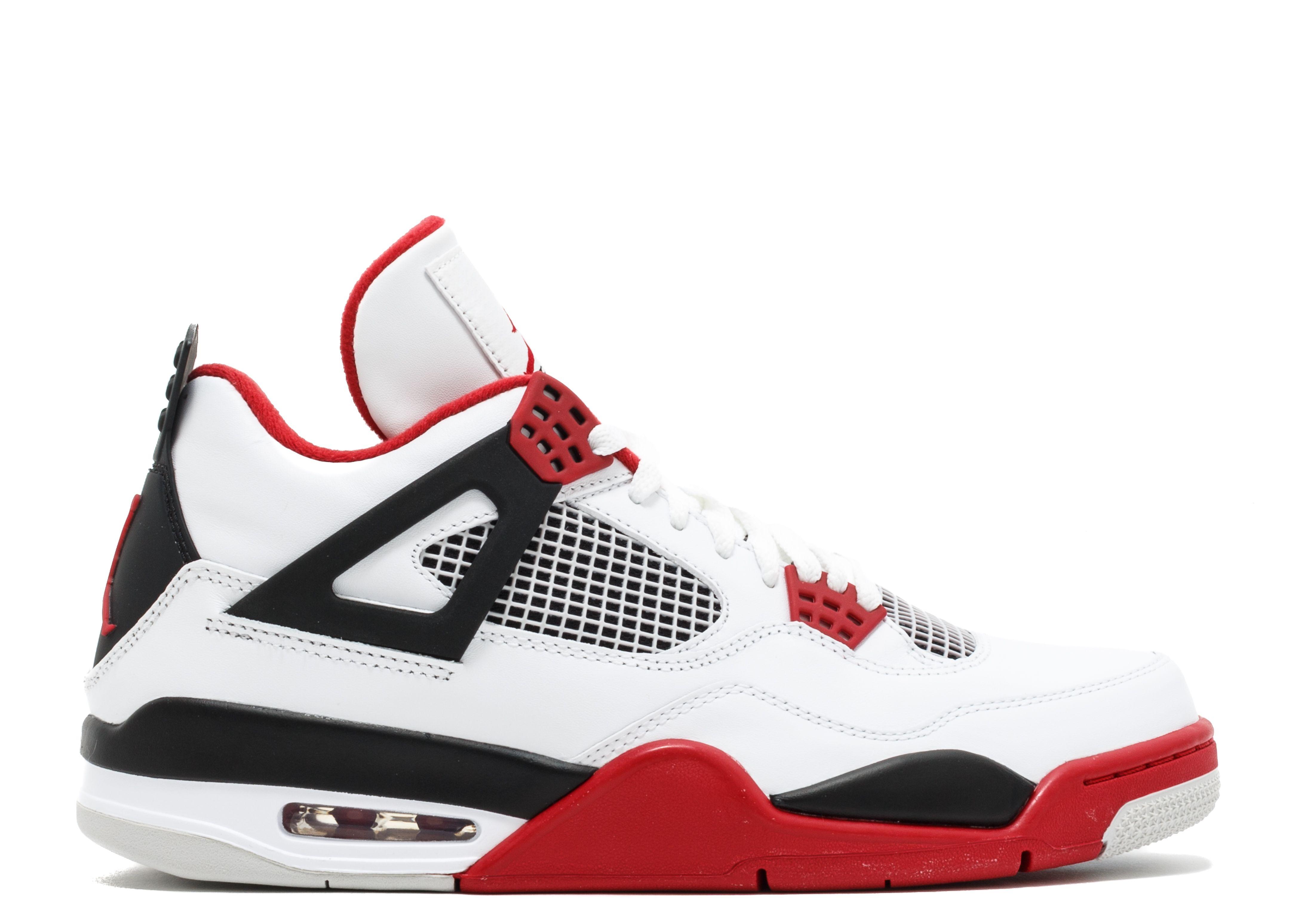 cheap for discount 5ea74 dc749 Jordan 4 Retro Fire Red Mars Blackmon. Buy ...