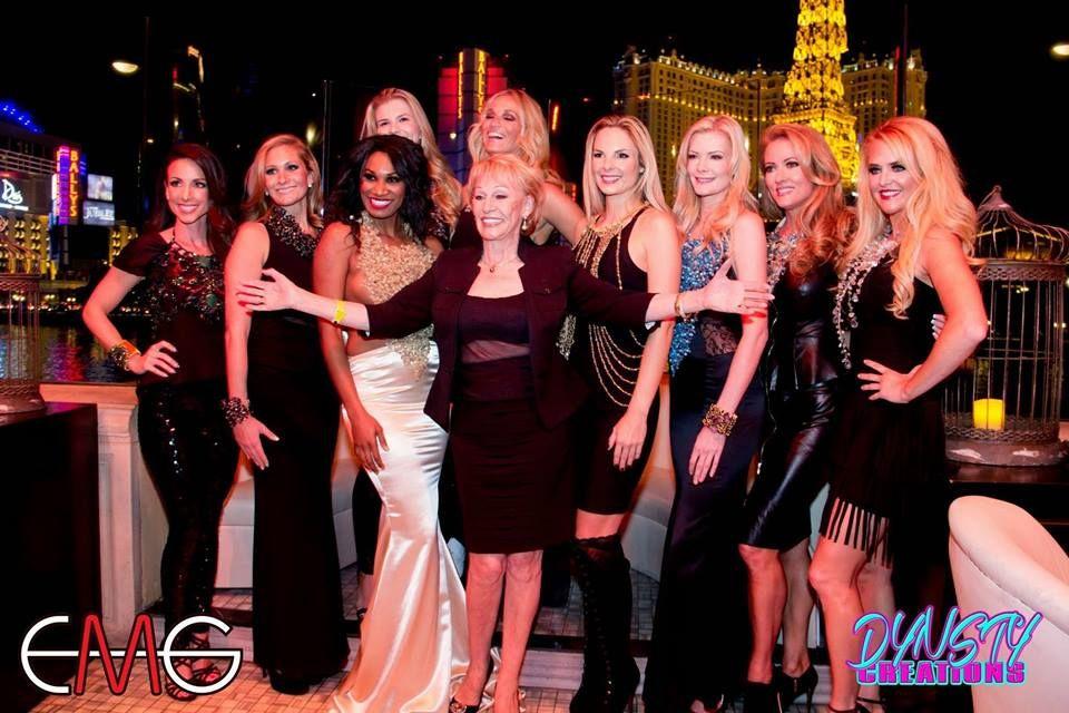 Ninon On The Move In Vegas Vegas Live With Ninon Vegas Heart Of
