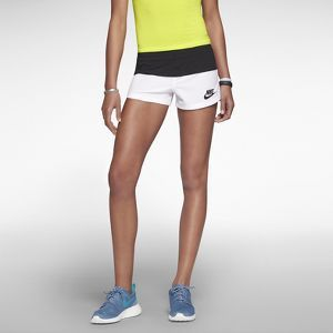The Nike Modern Mix Women's Shorts.