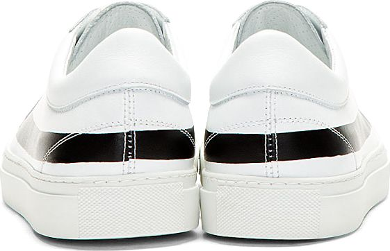 Go back to post | SNEAKERS | Pinterest | Timberlake shoes, White leather  and Lifestyle online