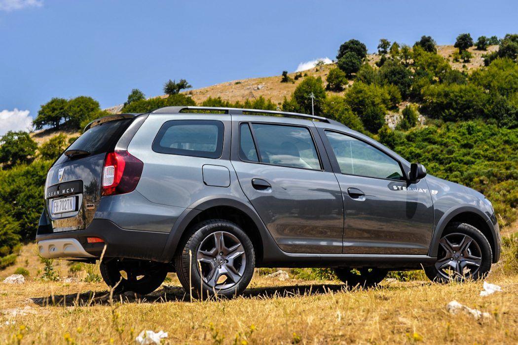 49++ Dacia logan stepway 2018 trends