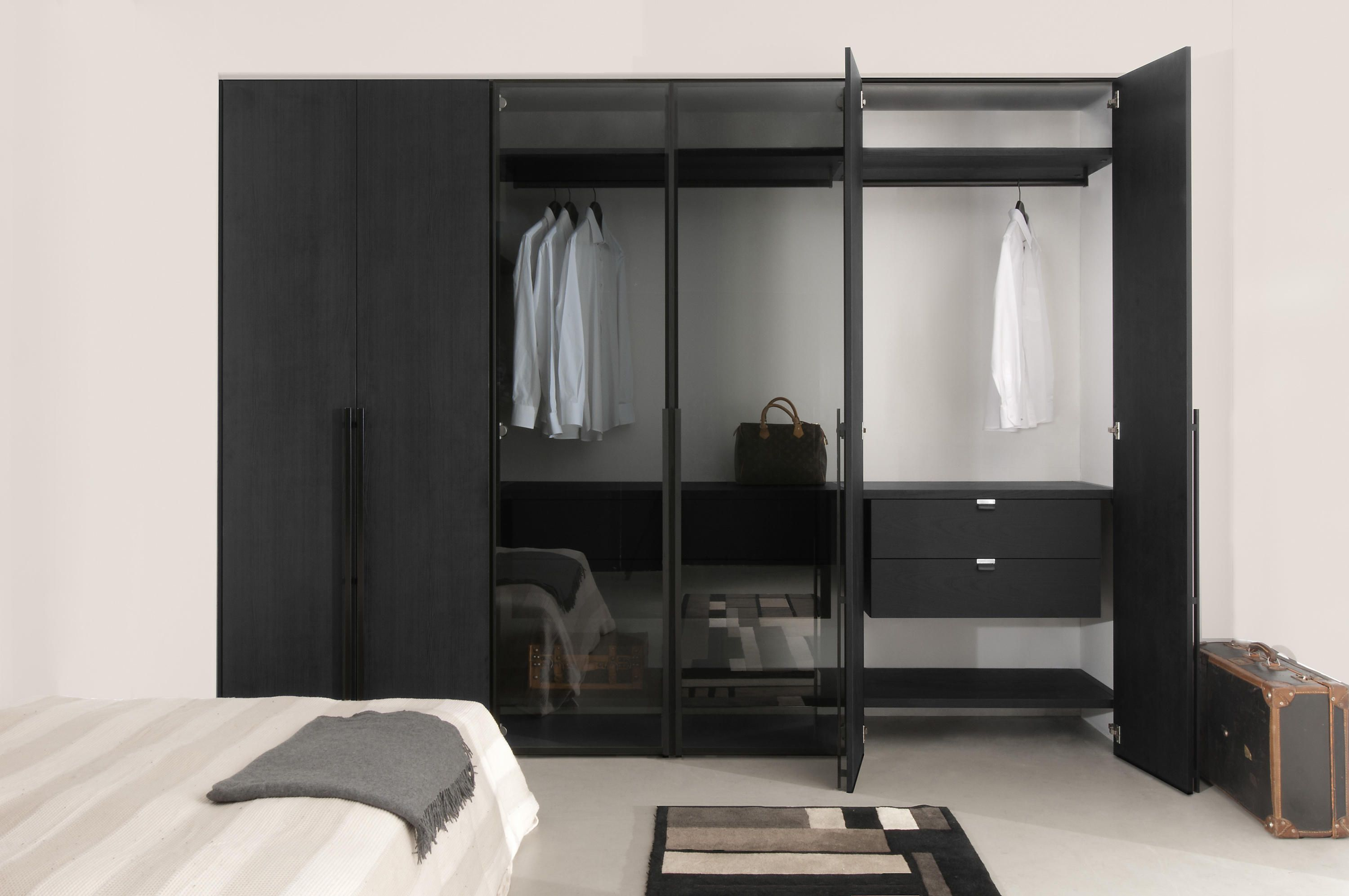 Solo  Storage Systems From Albed - Architonic
