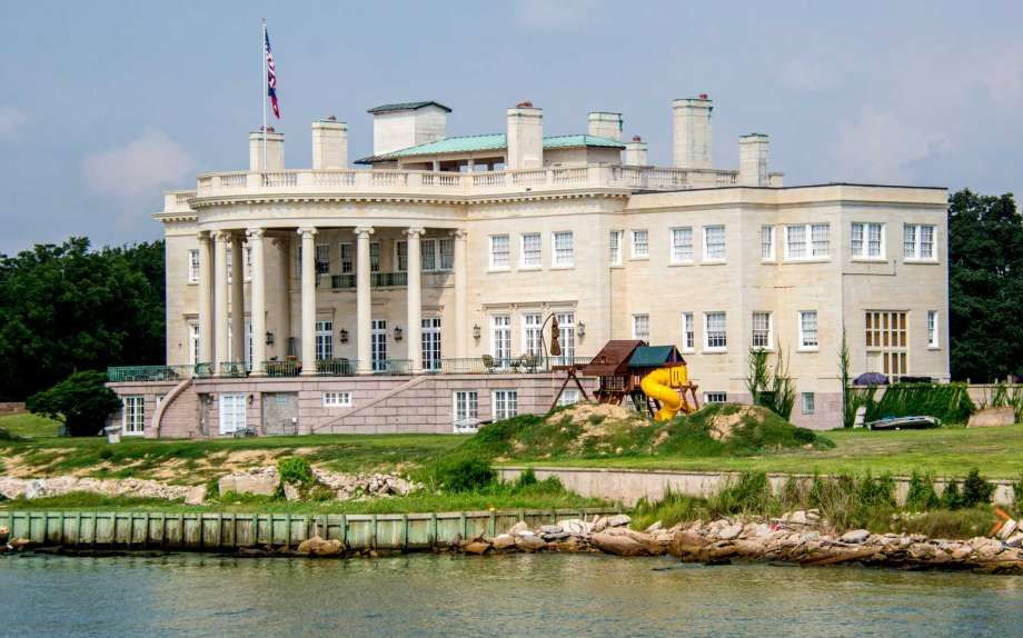 Texas White House Replica Sells For 2 8 Million Houston