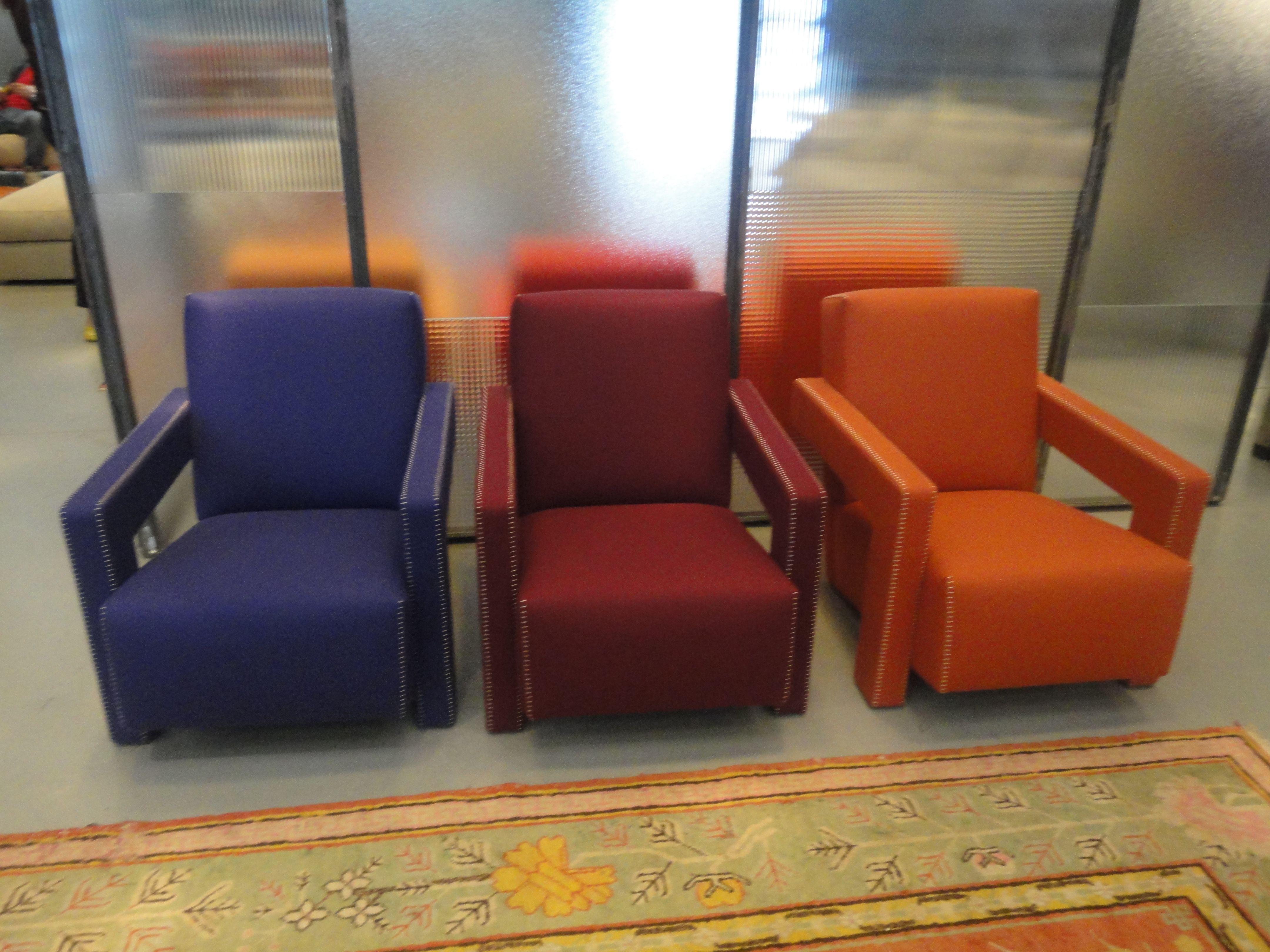 Cassina cassina italy upholstered furniture for Cassina italy