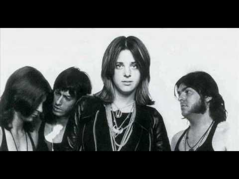 Suzi Quatro Stumblin In Our Love Is Alive And So We Begin Foolishly Laying Our Hearts On The Table Stumblin I Relaxing Music Grand Funk Railroad Rock Songs