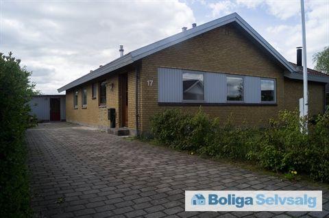 Gartnervænget 17, Rosilde, 5800 Nyborg - Rummelig villa i lukket vænge i Nyborg #villa #nyborg #selvsalg #boligsalg #boligdk