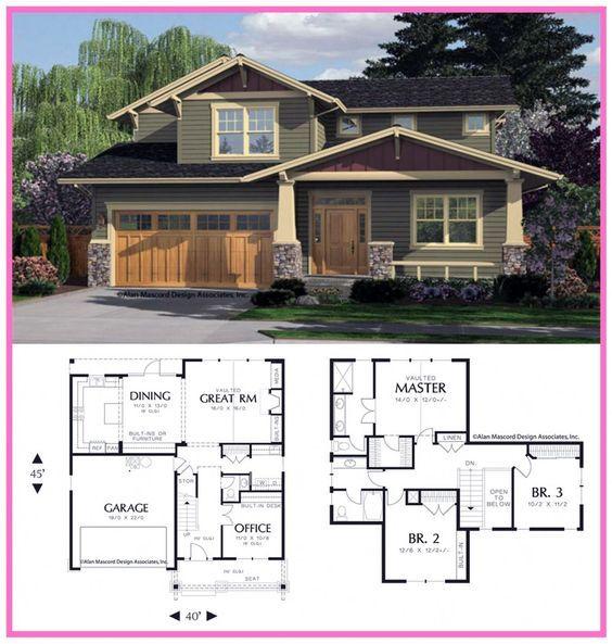 Architecturehome Design: Ev Planlar Projeleri, Villa Planlar +projeleri, Villa
