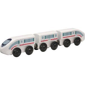 Plan City Express Train Train Plan Toys How To Plan