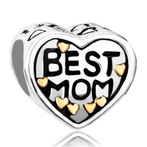 charm best mom pandora