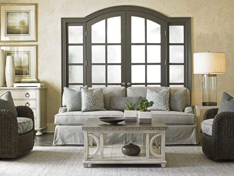 We Are Delighted To Introduce You The Oyster Bay Beach House Furniture Collection That Perfectly Embos Casual Luxe Living