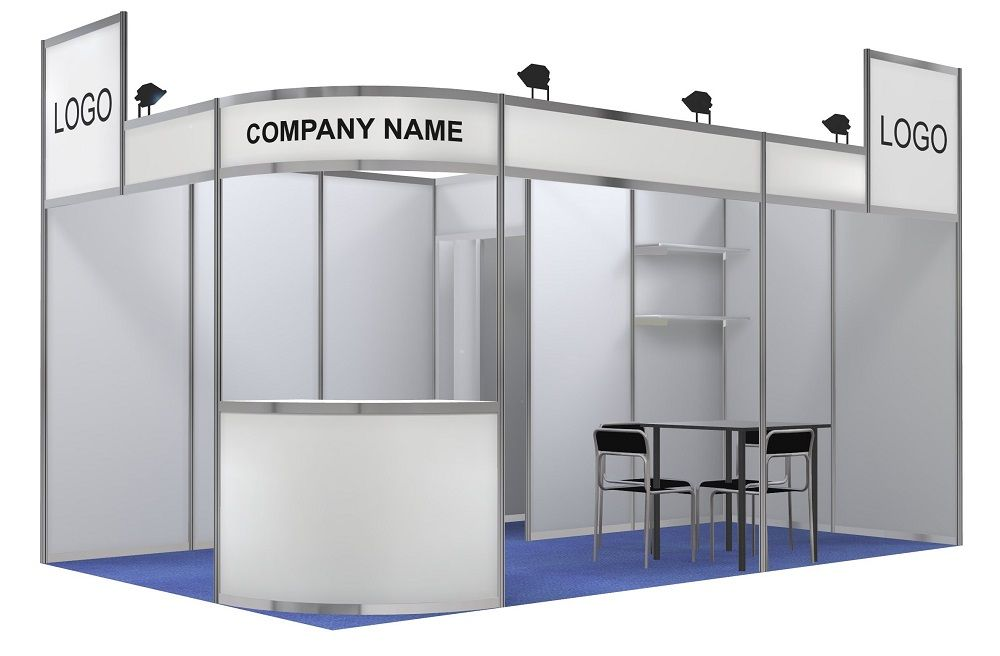 Exhibition Stall Design Octanorm : Image result for octanorm stall